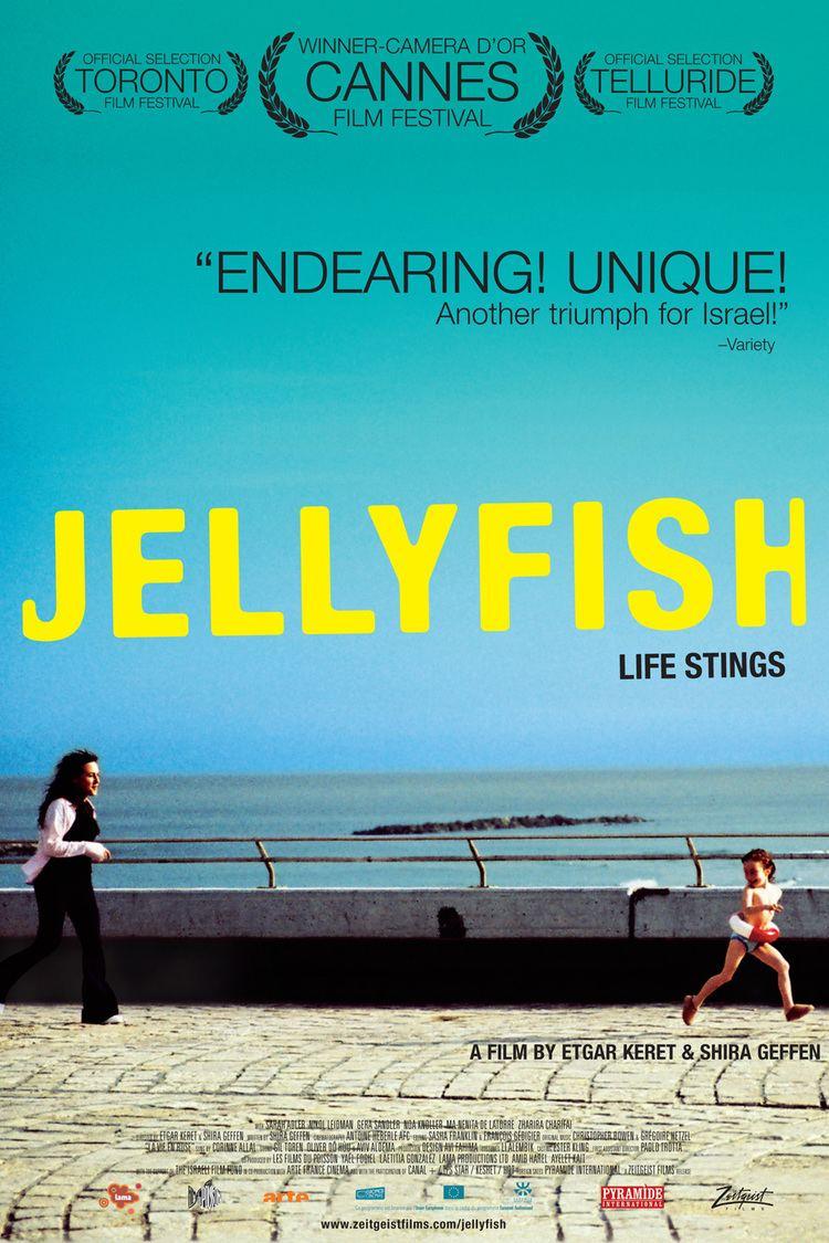Jellyfish (film) wwwgstaticcomtvthumbmovieposters177371p1773