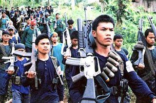 Jemaah Islamiyah Terrorism