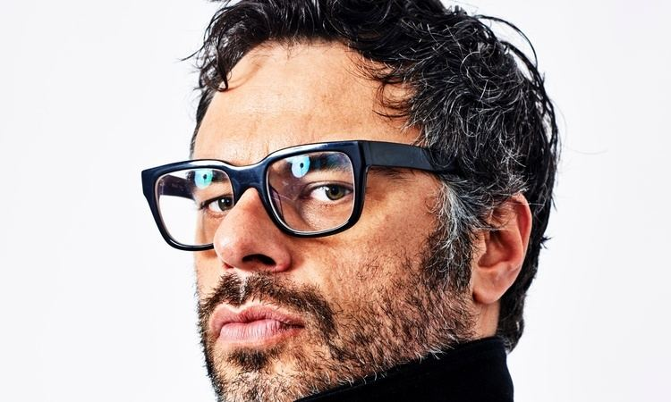 Jemaine Clement Jemaine Clement Australians have a great attitude to