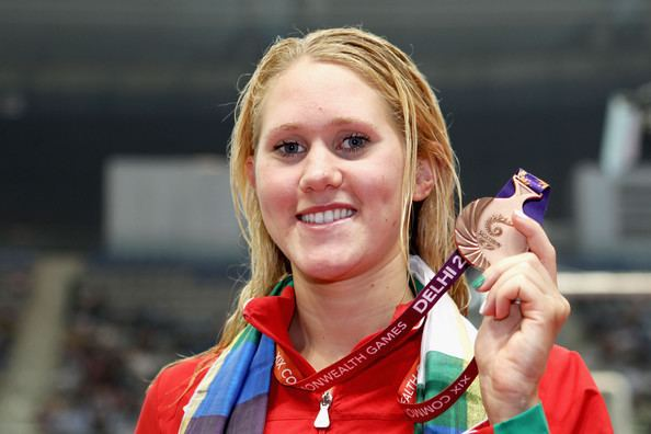 Jemma Lowe Jemma Lowe Pictures 19th Commonwealth Games Day 4
