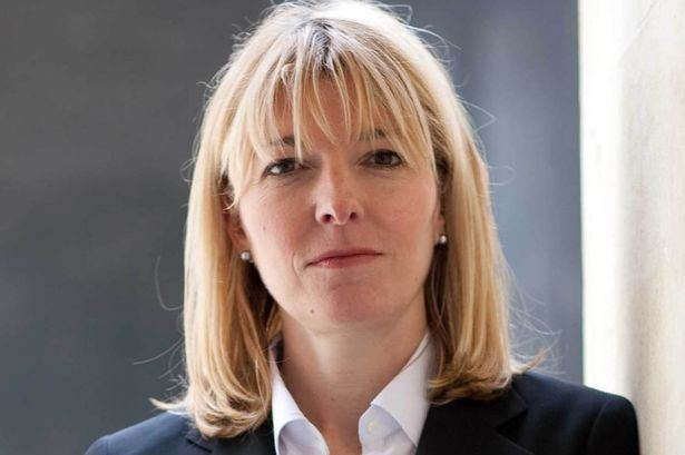 Jemma Redgrave Jemma Redgrave to join Holby City as a feisty general