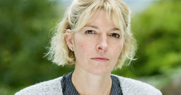 Jemma Redgrave Jemma Redgrave 39Filming Doctor Who was like joining MI6