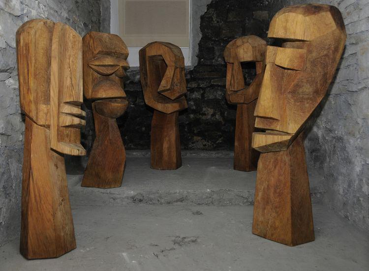 Jems Robert Koko Bi why not galerie23