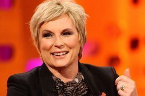Jen Saunders Jennifer Saunders News views gossip pictures video