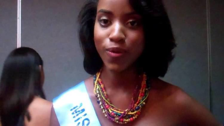 Jenaae Jackson Jenaae Jackson Miss Jamaica World 2013 Finalist YouTube