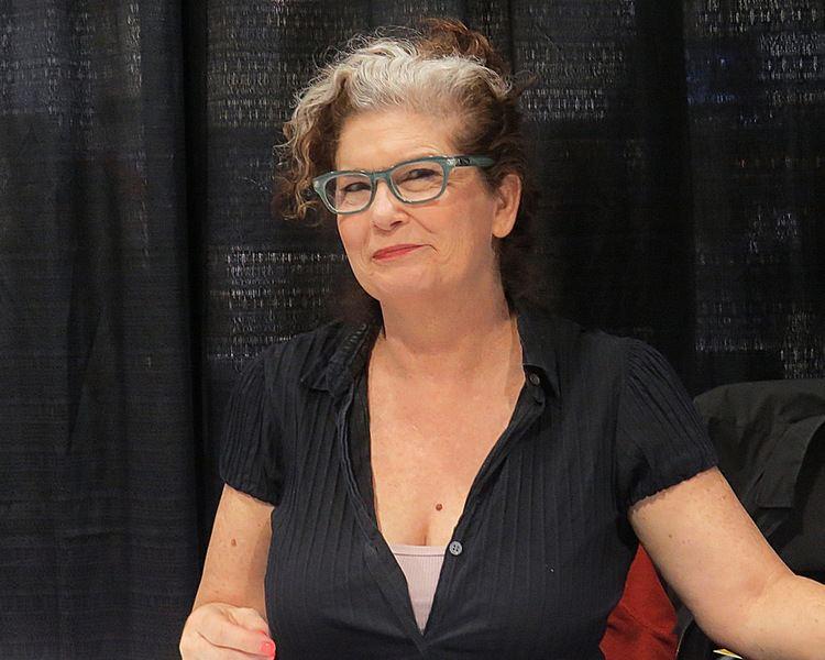 Jenette Goldstein Interview with Jenette Goldstein The 80s Movie Club
