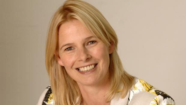 Jeni Mundy QA Vodafone CTO Jeni Mundy on the rise of unified communications