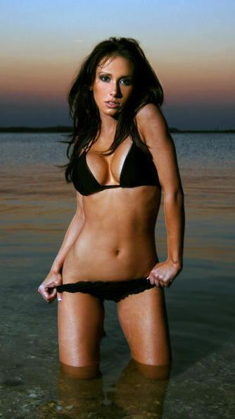 Sexy jenn sterger pictures something is