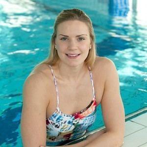 Jenna Laukkanen Jenna Laukkanen Finnish Olympian Swimmer