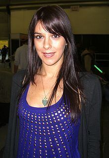 Jenna Morasca Jenna Morasca Wikipedia the free encyclopedia