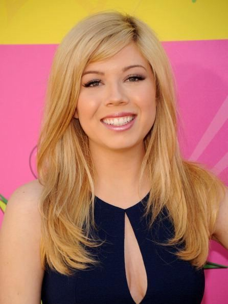 Jennette McCurdy Jennette McCurdy Height Weight Body Statistics Healthy Celeb