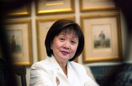 Jennie Chua Photos Rags to riches CEO