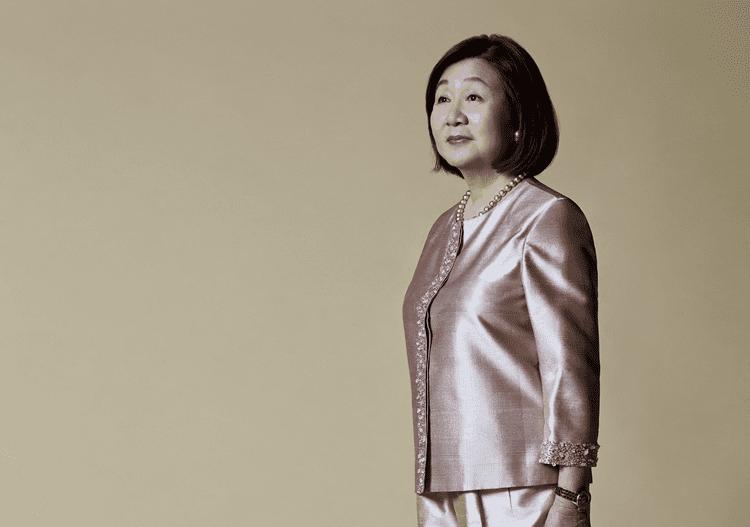 Jennie Chua The Peak Power List 2015 Jennie Chua The Peak Singapore Your