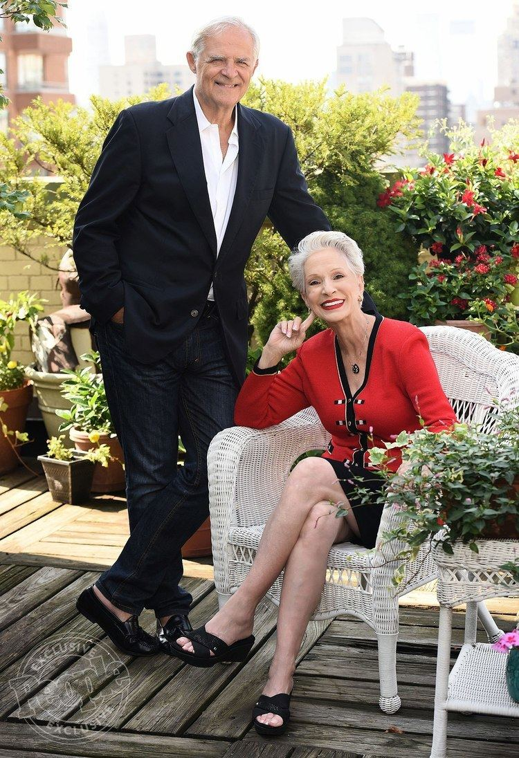 Jennifer Bassey Jennifer Bassey and George Bamford Find Love After Loss
