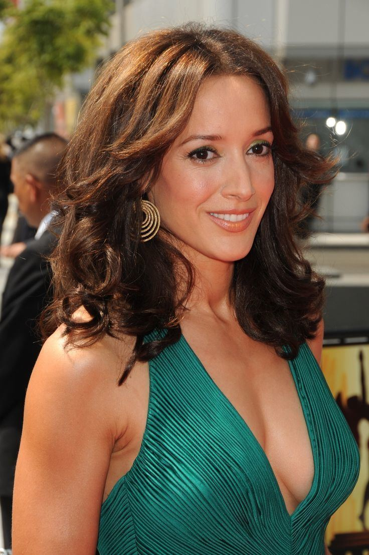 Jennifer Beals Jennifer Beals is so talented and she39s an absolute