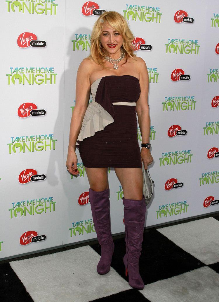 Jennifer Blanc Fug or Fab Me Home Tonight Jennifer Blanc Go Fug Yourself