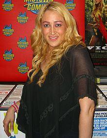 Jennifer Blanc httpsuploadwikimediaorgwikipediacommonsthu