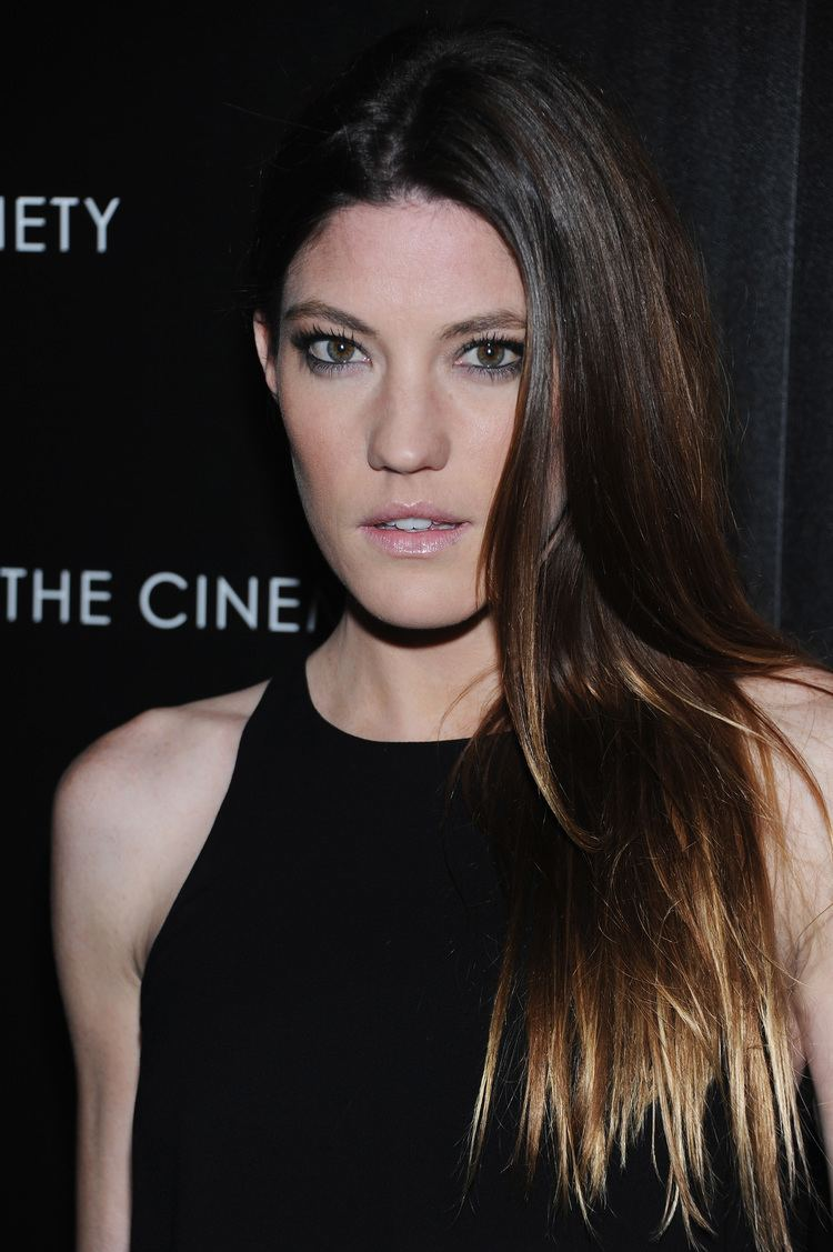 Jennifer Carpenter Jennifer Carpenter attended the screening of Killing Them