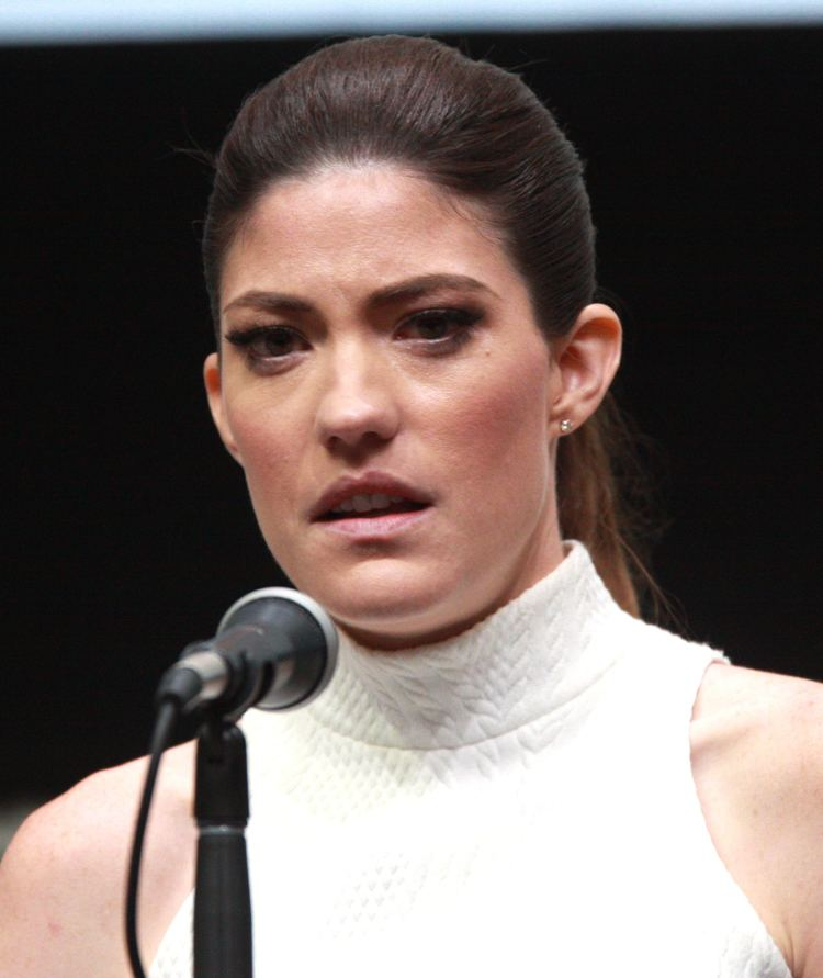 Jennifer Carpenter Jennifer Carpenter Wikipedia the free encyclopedia