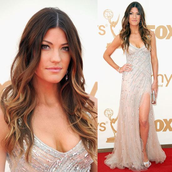 Jennifer Carpenter Jennifer Carpenter POPSUGAR Celebrity