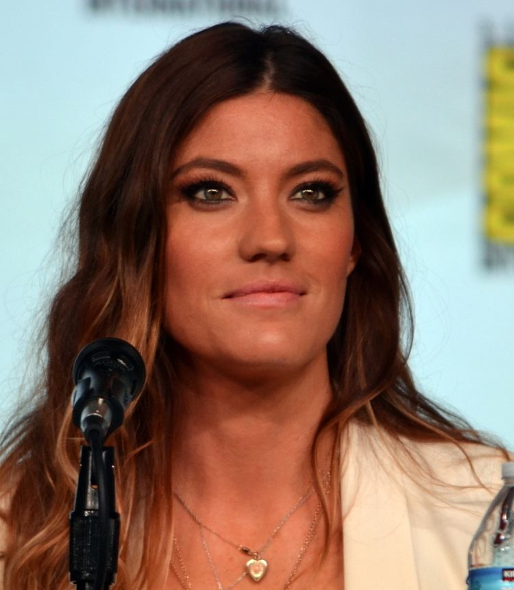 Jennifer Carpenter Jennifer Carpenter Wikipedia