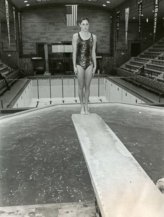 Jennifer Chandler Golden Days of Summer Olympics past Part I From