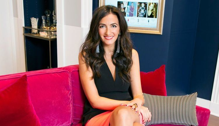 Jennifer Hyman 10 Questions Jennifer Hyman cofounder and CEO Rent the