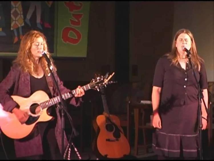 Jennifer Kimball Patty Larkin and Jennifer Kimball YouTube