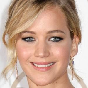 Jennifer Lawrence Jennifer Lawrence Bio Facts Family Famous Birthdays