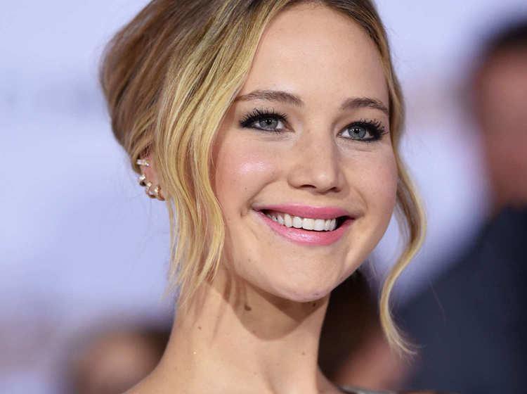 Jennifer Lawrence Jennifer Lawrence Deserves Her 20 Million Check Vulture