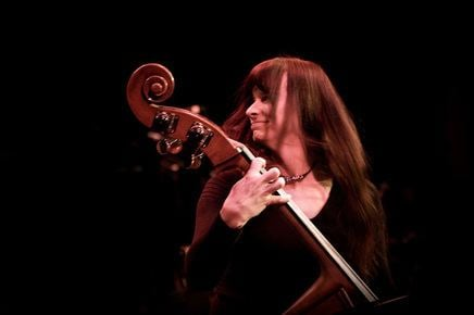 Jennifer Leitham Jazz Articles Jennifer Leitham Transamerican Music By