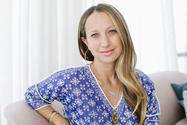 Jennifer Meyer Mother39s Day with Jewelry Designer Jennifer Meyer The Hive