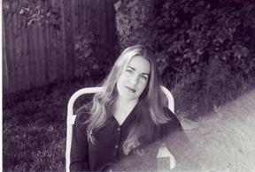 Jennifer Militello NH Arts Poet Laureate