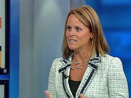 Jennifer Nassour Keller Large State GOPs Jennifer Nassour Talks Mass Politics