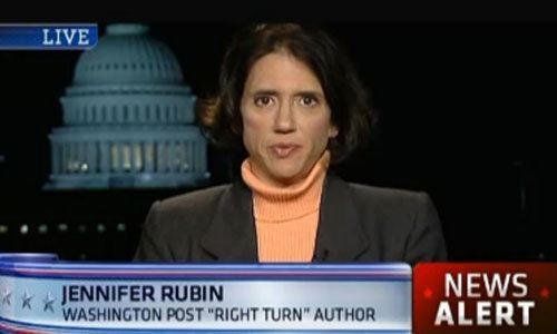 Jennifer Rubin (journalist) The Wash Post39s Jennifer Rubin Divide And The Iraq War