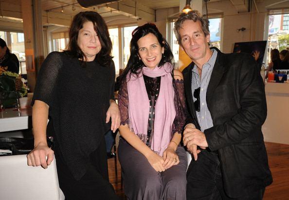 Jennifer Weiss (producer) Jennifer Weiss and Simone Urdl Photos Photos Filmmakers Lounge