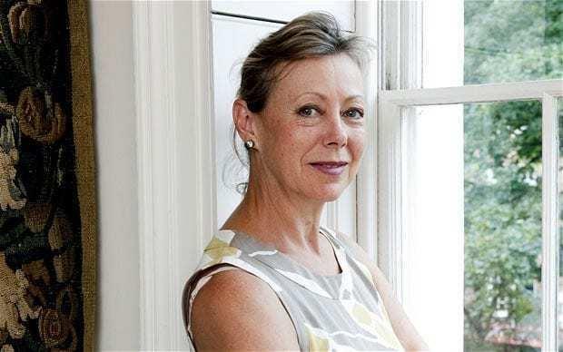 Jenny Agutter Talk to dying elderly people39 says Jenny Agutter Telegraph