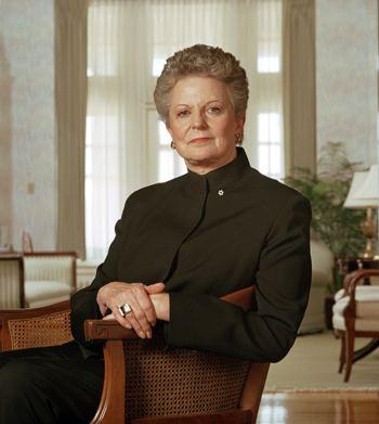 Jenny Belzberg Jenny Belzberg The Alberta Order of Excellence