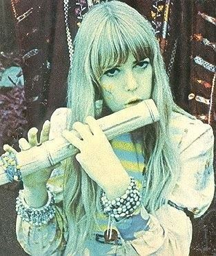 Jenny Boyd Here There and Everywhere Jenny Boyd