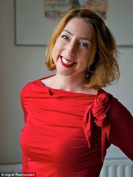 Jenny Colgan Emotional Ties with novelist Jenny Colgan Daily Mail Online