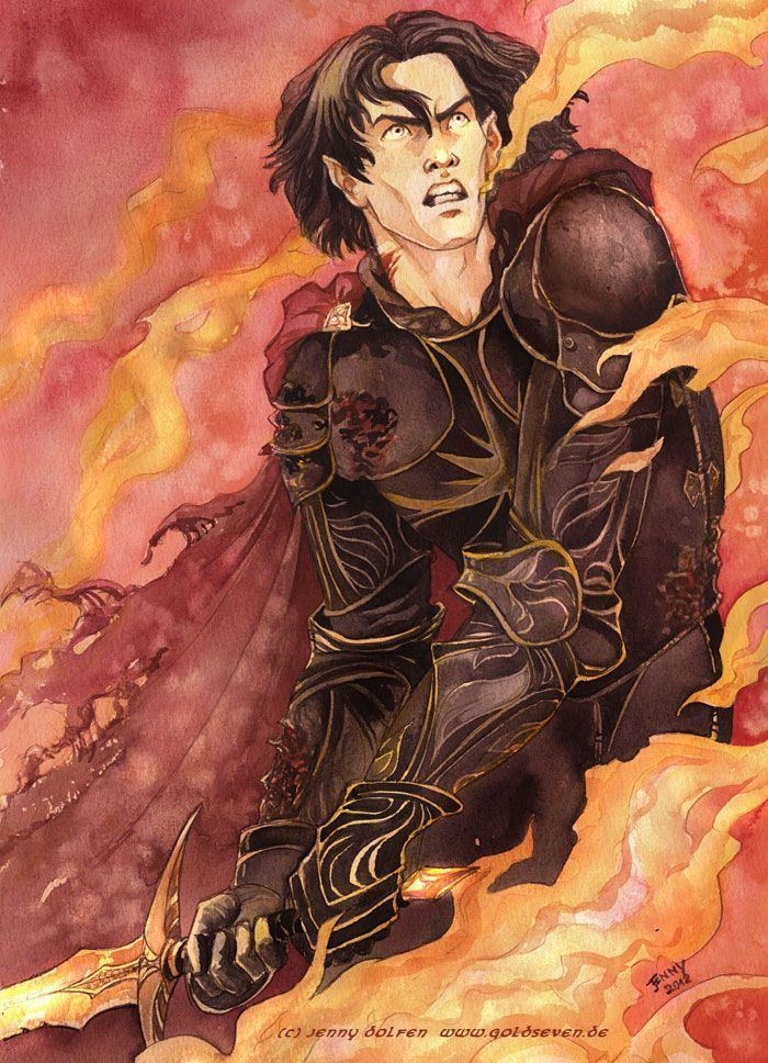 Jenny Dolfen Feanor39s Last Stand by Jenny Dolfen House of Feanor