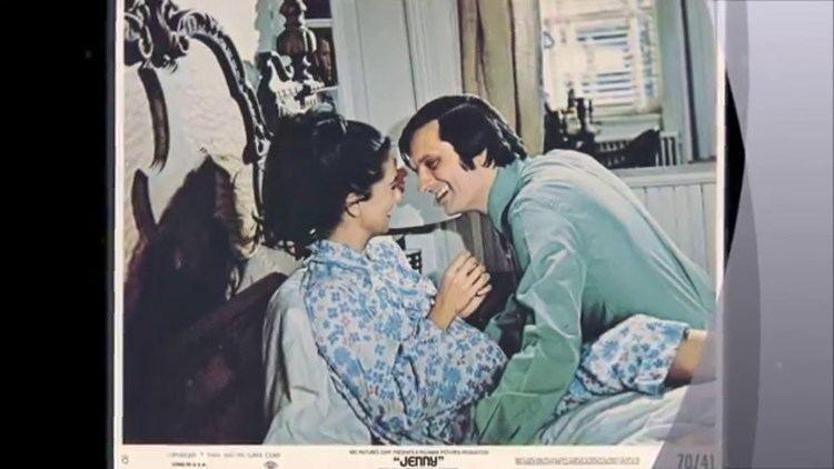 Jenny Alan Alda in Jenny 1970 YouTube