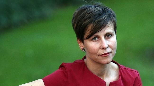 Jenny McAllister ALP president Jenny McAllister calls for party reform