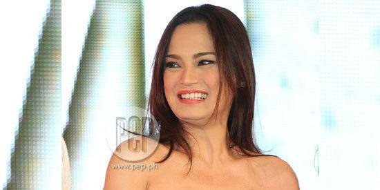 Jenny Miller Jenny Miller on friend Claudine Barretto 39Sana malagpasan
