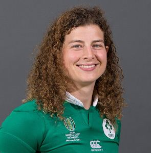 Jenny Murphy Irish Rugby Official Website