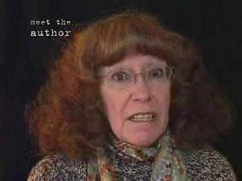 Jenny Nimmo Jenny Nimmo ReadingZonecom YouTube