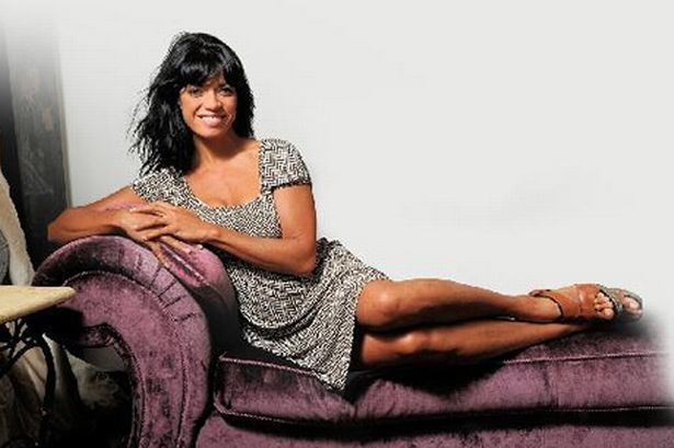 Jenny Powell TV39s Jenny Powell was shocked to become a single mum but