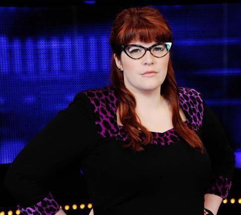 Jenny Ryan The Chase39s Jenny 39The Vixen39 Ryan interview 39Bradley Walsh thought