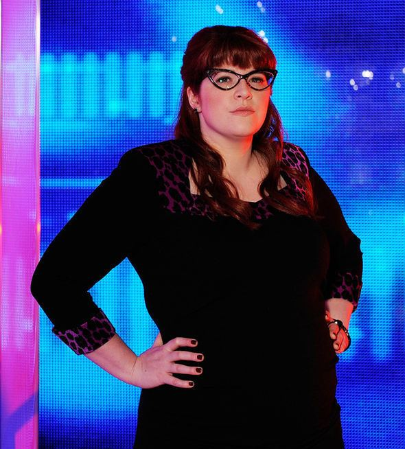 Jenny Ryan The Chase star Jenny 39The Vixen39 Ryan opens up about abuse from