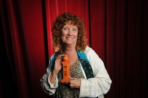 Jenny Sullivan The 22nd Independent Theater Awards